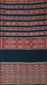 Ei raja cotton tree motif